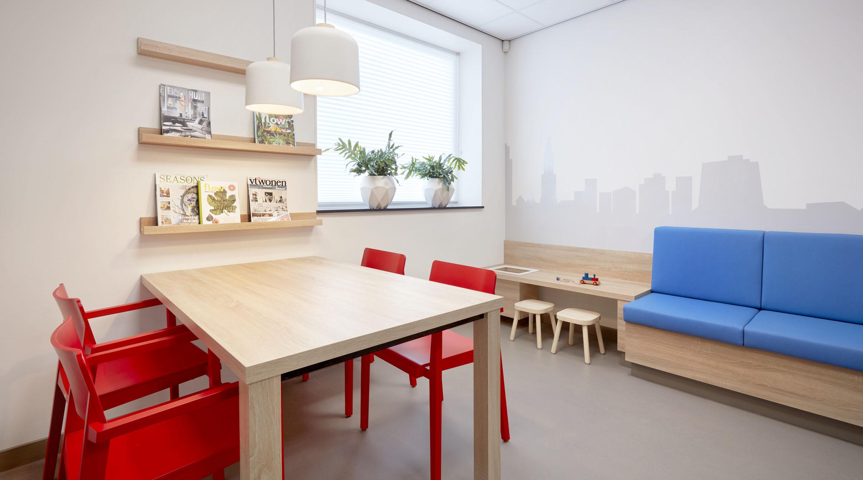 Gezondheidscentrum Ter Borch | Baars & Bloemhoff