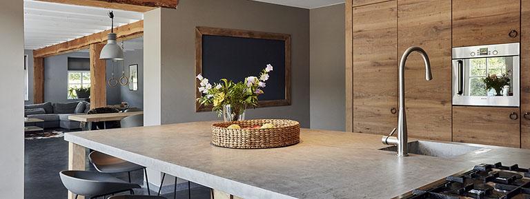 Querkus Keuken | Baars & Bloemhoff