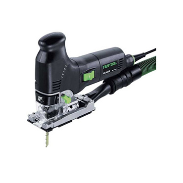 Festool decoupeerzaagmachine PS 300