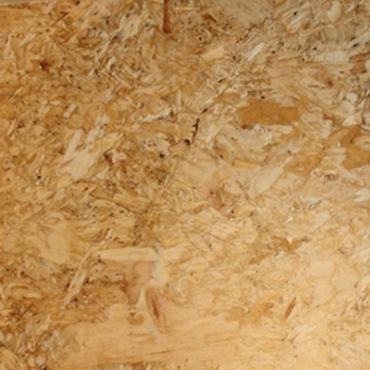 OSB Colorvlok Naturel Mat loft