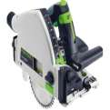 Festool invalcirkelzaagmachine TS 55 product photo