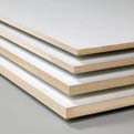 MDF ZF Brandvertragend (B-s1-d0) product photo