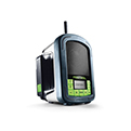 Festool radio BR10 product photo